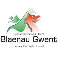 Logo for blaenaugwent